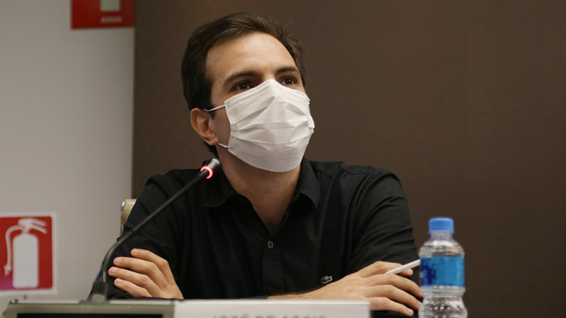 Videoconferência do Cort reuniu especialistas da Saúde e do Direito para dar luz à questão