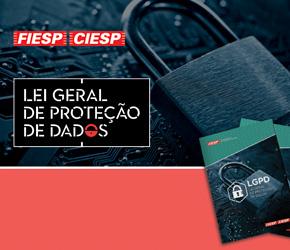 Atualizada, em sua 4ª edição, a Cartilha de LGPD traz informações essenciais sobre a Lei. Faça aqui o download.