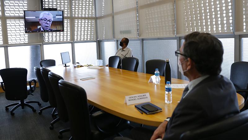 O secretário especial de Comércio Exterior e Assuntos Internacionais do Ministério da Economia integrou debate da Fiesp e tratou da necessidade de abertura de novos mercados