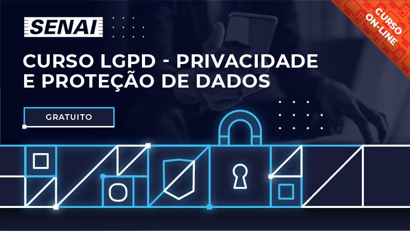Com quatro horas de duração, o curso é chancelado pelos especialistas mais renomados do direito digital do Brasil