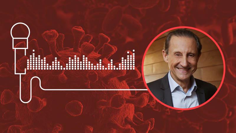 Em entrevista hoje à CBN, Paulo Skaf fala da vacinação para conter a Covid-19, o inaceitável aumento do ICMS em São Paulo e saída da Ford do Brasil.