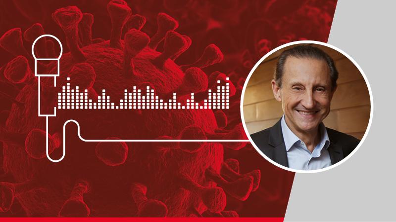 Ouça a entrevista do presidente da Fiesp/Ciesp, Paulo Skaf, concedida à rádio Eldorado FM, na quarta-feira (27/1).