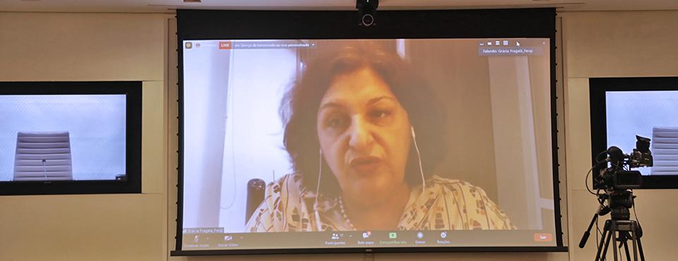 Evento on-line Elas na Indústria debate papel da mulher na recuperação da economia, que passa pela inclusão. Com a pandemia, fica mais evidente a fragilidade do mercado de trabalho feminino