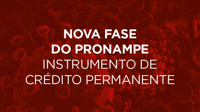Conheça as novas condições do Pronampe