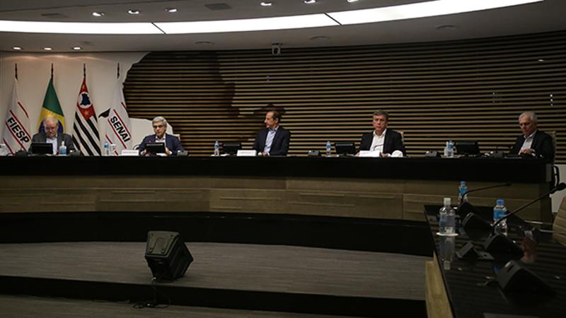 Fiesp, Ciesp e Senai-SP promovem debate sobre as oportunidades e os desafios para implementar a Economia Circular na América Latina, com transmissão pelo Youtube, e integrando Fórum Mundial