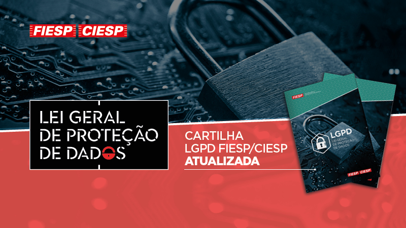 Lei Geral de Proteção de Dados Brasileira entrará em vigor nos próximos dias, apenas ficando as sanções administrativas previstas para 01/08/21
