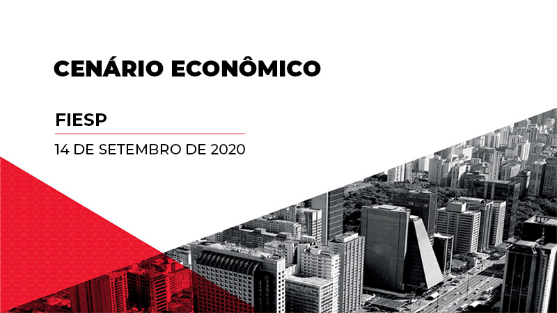 Na economia brasileira, o pior ficou para trás. Ao analisar a projeção para o PIB brasileiro, o cenário que se desenha é menos negativo
