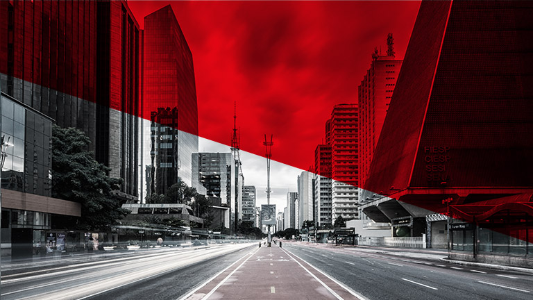 A Prefeitura de São Paulo publicou o Decreto 59.473, de 30/05/2020, prorrogando a quarentena na cidade até o dia 15/06. Fiesp e Ciesp divulgam parecer jurídico esclarecendo o impacto disso sobre a área industrial.