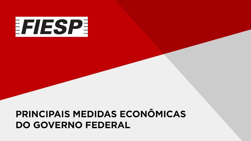 do Governo Federal contra a crise do Covid-19.