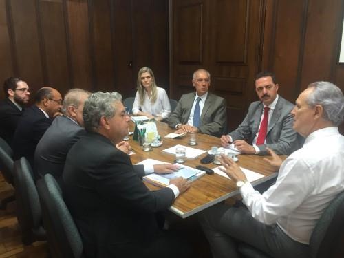 Deconcic promove encontro com Secretaria Estadual de Planejamento e Gestão  de São Paulo f079545ae15