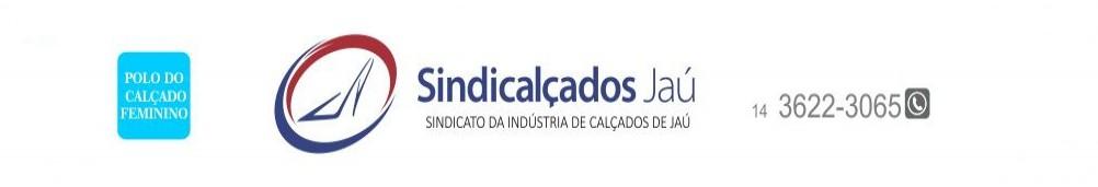 32609daf7 Sindicato da Indústria de Calçados de Jaú - SINDICALÇADOS