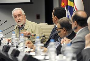 Mario Bernardini, da Abimaq, propõe redução do custo do capital e mudança do piso cambial