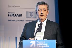 Ricardo Castanheira, Vice Presidente Insitucional do Grupo CCR. (Foto: Everton Amaro)