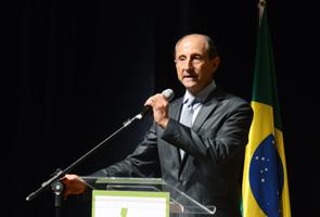 Paulo Skaf, presidente da Fiesp: 'Não faltam empresas brasileiras com boa vontade a abraços abertos para receber parceiros italianos