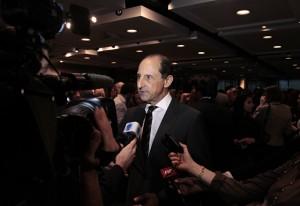 Paulo Skaf, presidente da Fiesp e do Ciesp
