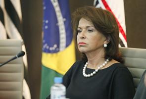 A socióloga Maria Helena Guimarães de Castro, vice-presidente do Consocial da Fiesp