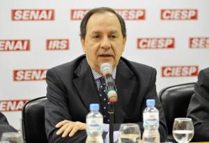 Roberto Giannetti da Fonseca, diretor-titular do Derex da Fiesp. Foto: Everton Amaro