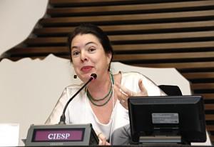 Letícia Queiroz. Foto: Ayrton Vignola