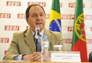 Portugal. Roberto Giannetti da Fonseca. Foto: Everton Amaro