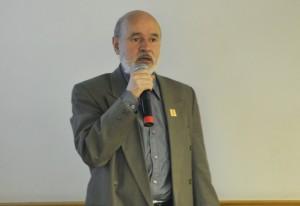 José Tarciso Fialho, assessor de Gabinete da Secretaria de Estado da Agricultura e Abastecimento do Paraná. Foto: Everton Amaro