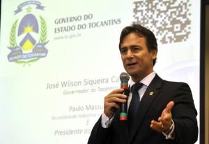 O Brasil no Tocantins - Paulo Massuia. Foto: Everton Amaro (640x440)