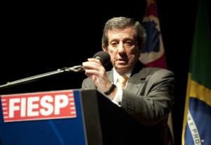 Diretor de Telecomunicações do Deinfra/Fiesp, Paulo Gomes Castelo Branco. Foto: Everton Amaro
