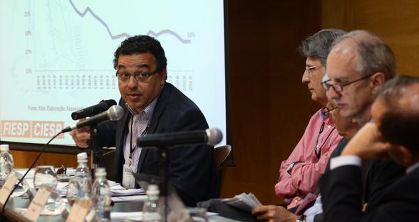 André Rebelo, assessor para assuntos estratégicos da Fiesp. Foto: Helcio Nagamine