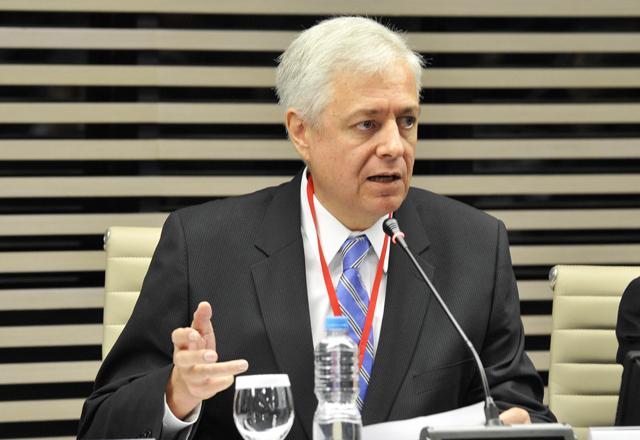 Congresso da Radiodifusão. Rodrigo Neves. Foto: Helcio Nagamine