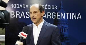 Paulo Skaf, presidente da Fiesp/Ciesp. Foto: Junior Ruiz