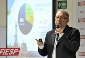 Gerente de fornecedor de bens e serviços da Petrobras, Victor de Saboya. Foto: Helcio Nagamine
