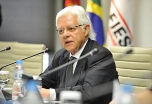 Seminário Soft-Power. Ministro Moreira Franco. Foto: Everton Amaro
