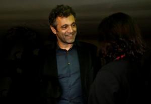 Domingos Montagner: mais público para o cinema brasileiro. Foto: Julia Moraes/Fiesp