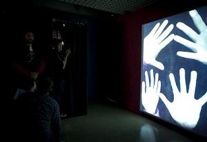 """A instalação """"Corpo Digitalizado"""" ficará exposta na estação Trianon-Masp. Foto: Divulgação"""