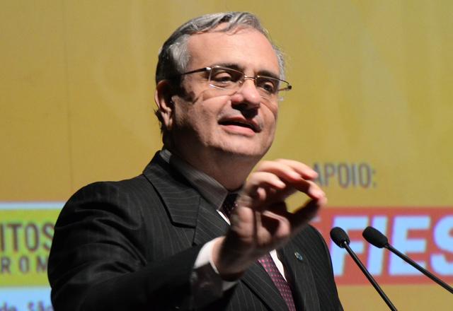 Chediek: empenho para a diminuição da pobreza no mundo. Foto: Helcio Nagamine/Fiesp