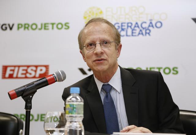 Mielnik: mudanças na geração elétrica no Brasil. Foto: Julia Moraes/Fiesp