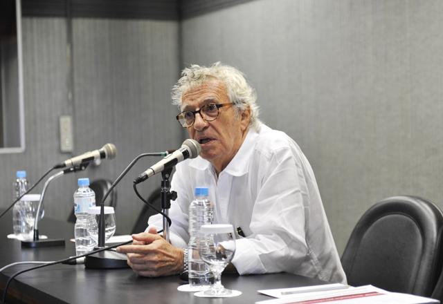 """Francini: """"A inflação foi mais aguda na questão de serviços e alimentação"""". Foto: Julia Moraes/Fiesp"""