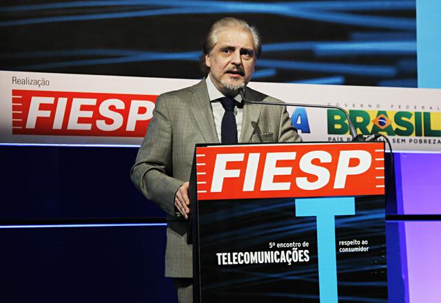 Cavalcanti: respeito aos contratos e aos consumidores. Foto: Ayrton Vignola/Fiesp