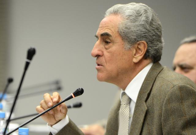 Lazzarini: sem dicotomia entre o setor público e o privado. Foto: Everton Amaro/Fiesp