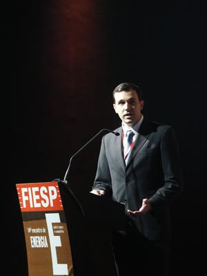 Caminada: evoluções são necessárias no campo da regulação. Foto: Everton Amaro/Fiesp