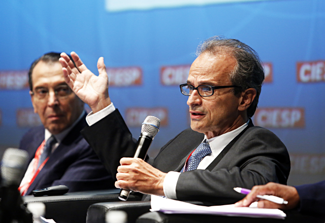 Torres Filho: mercado de financiamento de longo prazo tem tudo para crescer no país. Foto: Everton Amaro/Fiesp
