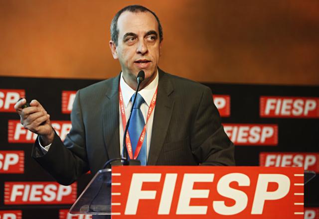 Borges: modelo dos EUA como referência pode ser opção equivocada. Foto: Everton Amaro/Fiesp