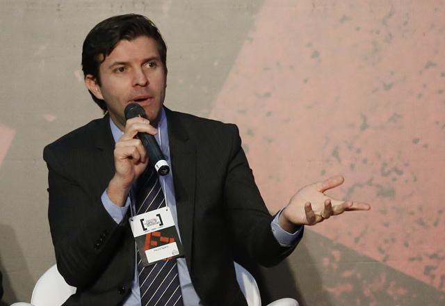 Maisonnave: informação aos clientes investidores como diferencial de mercado. Foto: Beto Moussalli/Fiesp