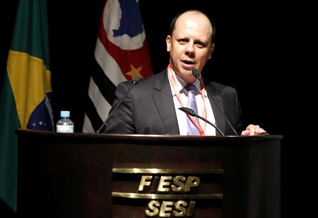 Salvador Filho: ação social é estratégica para as empresas e precisa cumprir objetivos. Foto: Everton Amaro/Fiesp