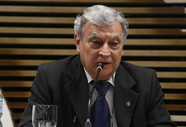 Meinão: excesso de utilização do judiciário na área da saúde no Brasil. Foto: Ayrton Vignola/Fiesp