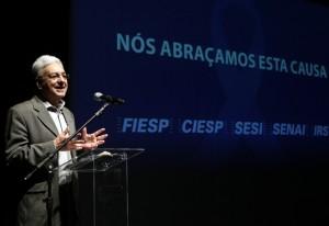 """Vicioni Gonçalves: fim dos """"preconceitos arraigados"""" em nome da qualidade de vida. Foto: Ayrton Vignola/Fiesp"""