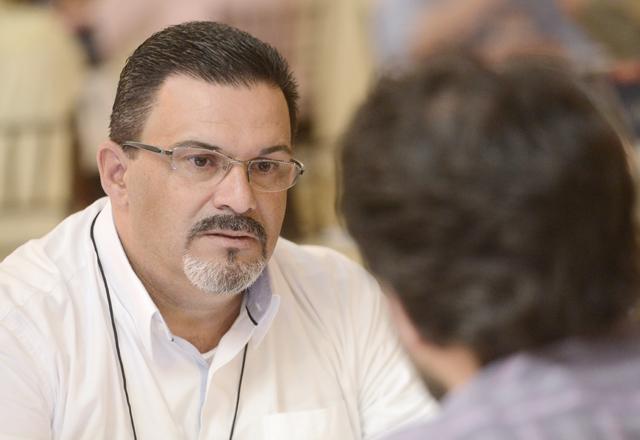 Machado: rodada integra empreendedores de diversas áreas. Foto: Everton Amaro/Fiesp