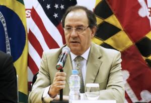 """Gianetti: """"É muito importante para nós estabelecer um diálogo construtivo com autoridades americanas"""". Foto: Beto Moussalli/Fiesp"""