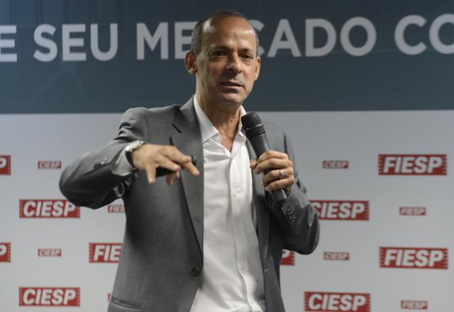 Silveira: empresas precisam estar atentas aos interesses de idosos, jovens e mulheres. Foto: Helcio Nagamine/Fiesp