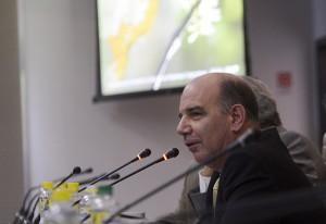 Groke: sustentabilidade vai além das ações de conservação ambiental. Foto: Helcio Nagamine/Fiesp