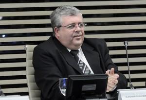 Guilhamat: passos para reduzir a burocracia que trava os processos de comércio exterior. Foto: Helcio Nagamine/Fiesp